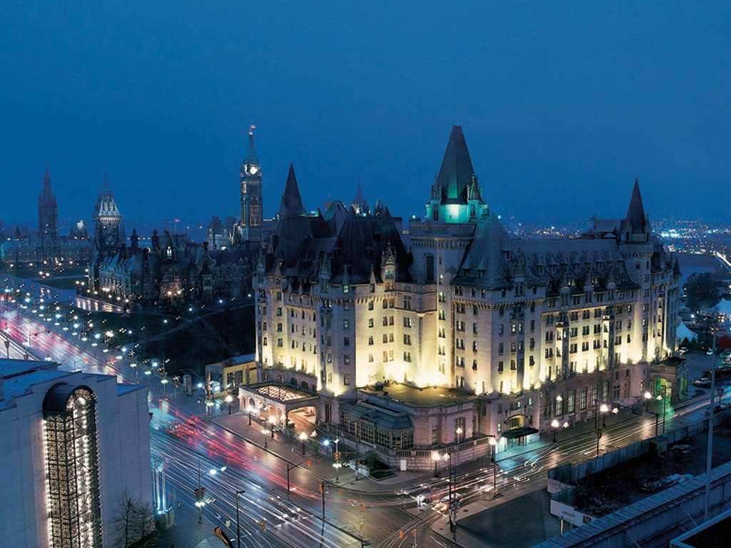 Readers Choice Awards Canada S Top 30 Hotels Dapper And Gent