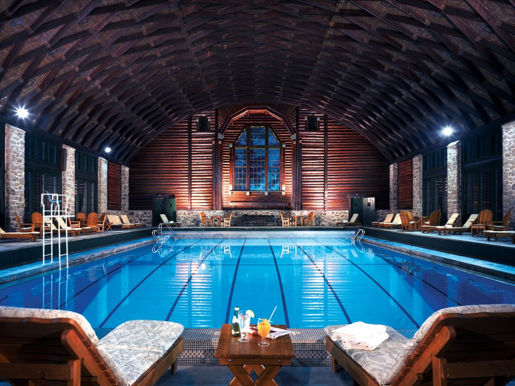 Readers Choice Awards Canada S Top 20 Resorts Dapper And Gent
