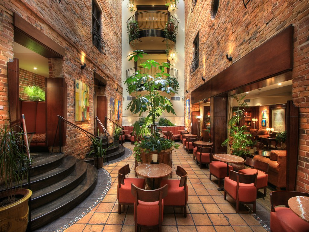 Readers Choice Awards Canada S Top 30 Hotels Dapper And Gent For Him