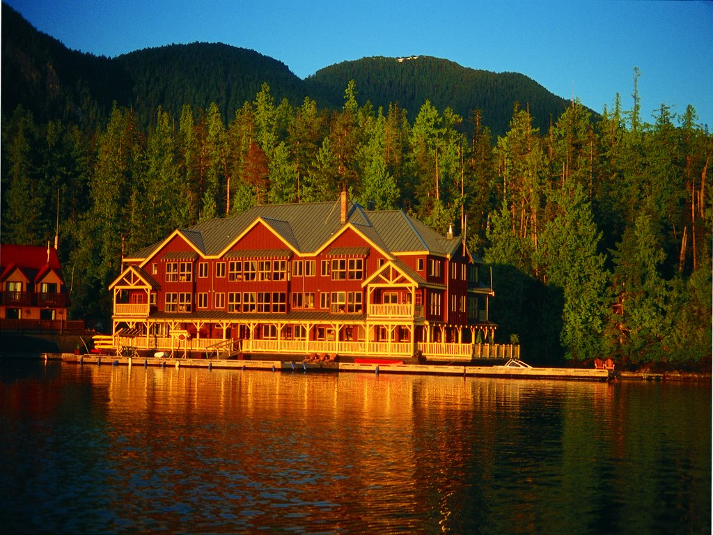 Readers Choice Awards Canada S Top 20 Resorts Dapper