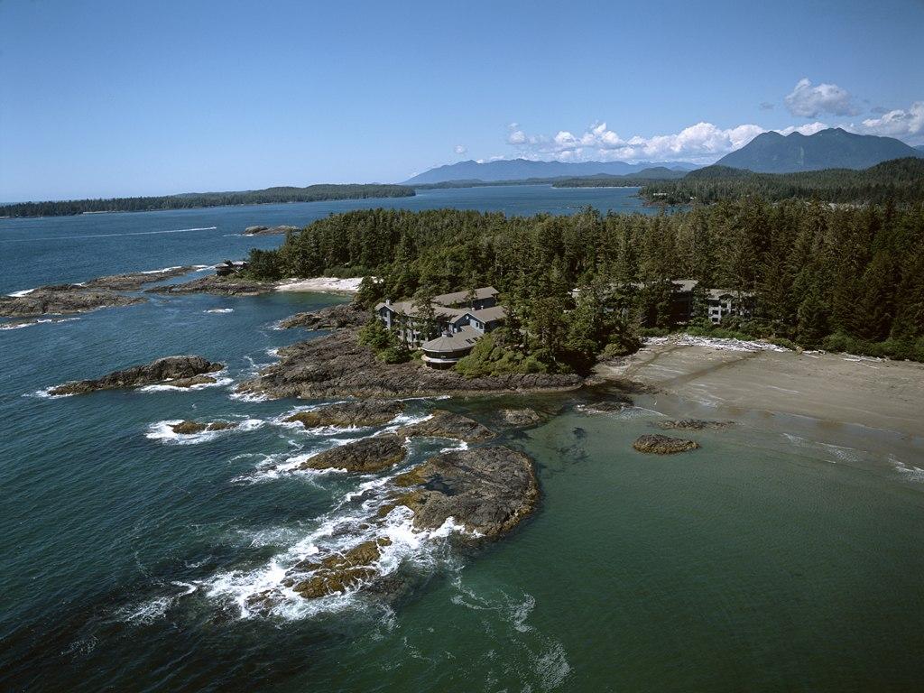 Black Rock Inn Vancouver Island