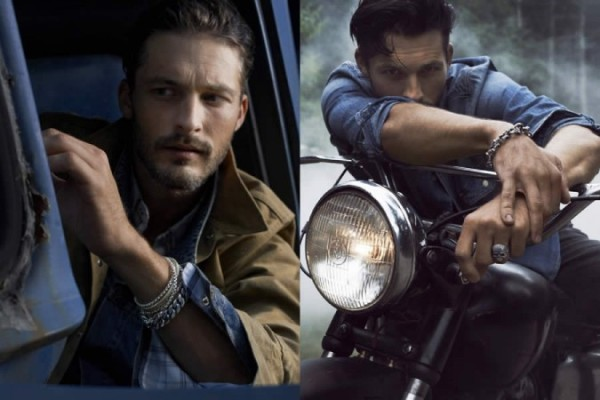 David Yurman Fall 2012 Advertising Campaign