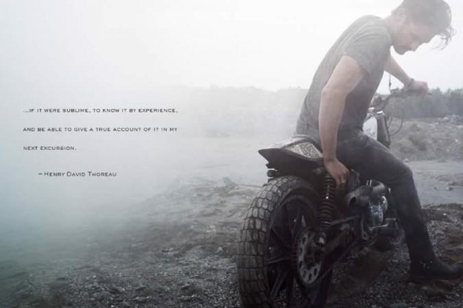 David Yurman Fall 2012 Advertising Campaign