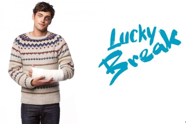 Lucky Brand Holiday 2012 Advertising Campaign