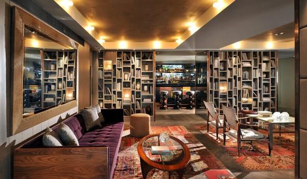Belgraves, Thompson Hotels