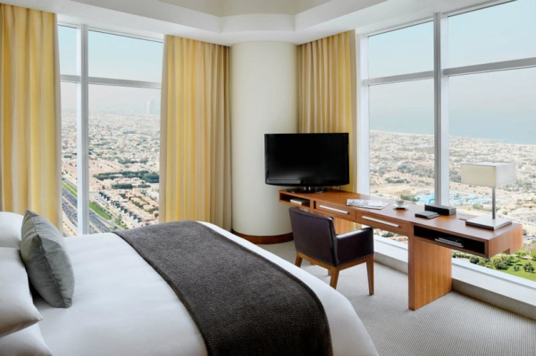JW Marriott Marquis Hotel Dubai3