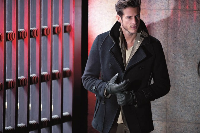 L.B.M. 1911 FW2012 Men's Lookbook