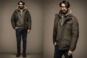 Woolrich John Rich & Bros. FW2013 Men's Lookbook