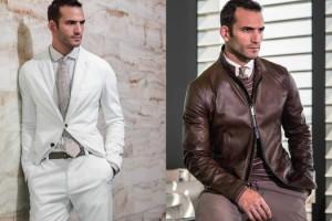 Armani Collezioni SS2013 Men's Lookbook