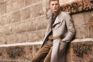 Belstaff SS2013 Advertising Campaign