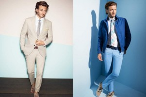 Digel SS2013 Men's Lookbook