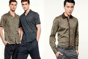 Dolce & Gabbana SS2013 Men's Lookbook