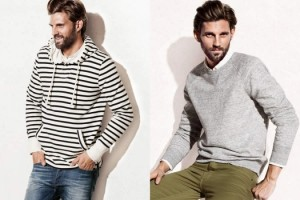 H&M Spring 2013 Men's Lookbook