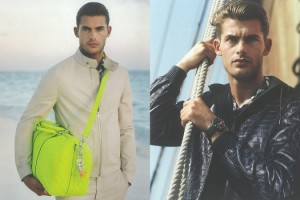 Louis Vuitton SS2013 Men's Lookbook