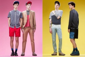Marc by Marc Jacobs Pre-Fall 2013 Men's Lookbook