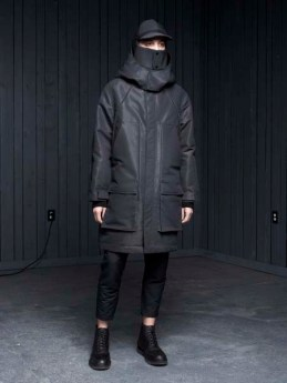 Paris Alexander Wang Fall 2013