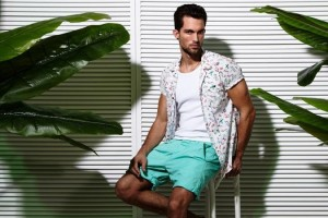 Suiteblanco SS2013 Advertising Campaign