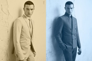 Tiger of Sweden SS2013 Advertising Campaign