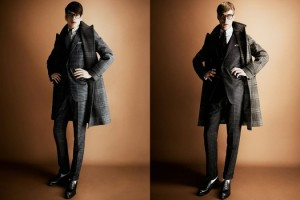 Tom Ford FW2013 Men's Lookbook