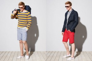 Tommy Hilfiger Denim SS2013 Men's Lookbook