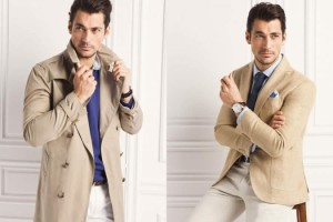Massimo Dutti NYC The 689 5th Avenue Men's Lookbook