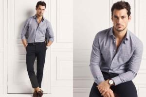 Massimo Dutti NYC The 689 5th Avenue Men's Lookbook