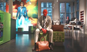 SuitSupply New York